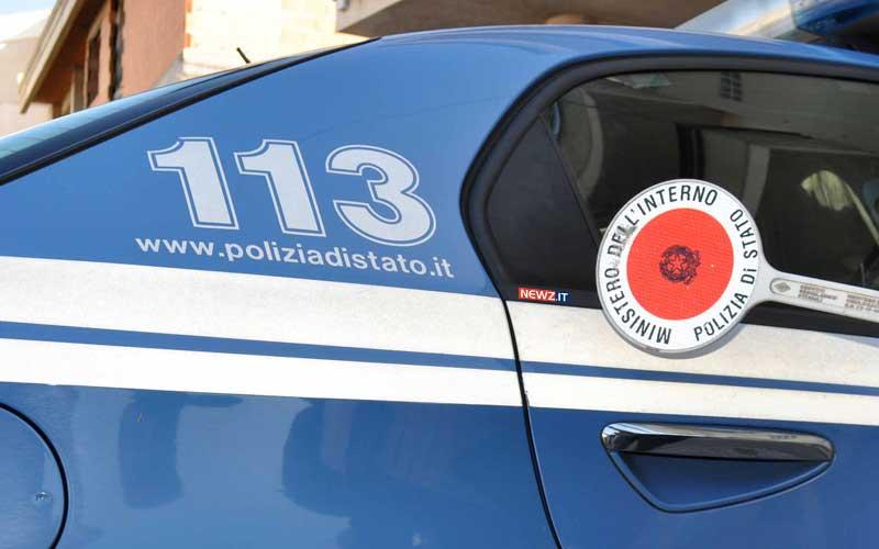 Polistena. Inseguimento per le vie del centro: arrestato dalla Polizia |  Newz.it
