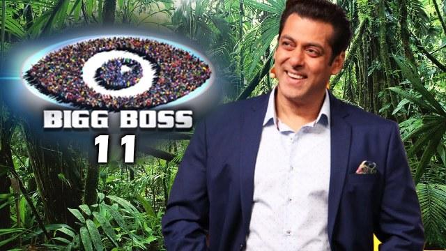 Big Boss 11 contestant files report against Bollywood superstar Salman Khan