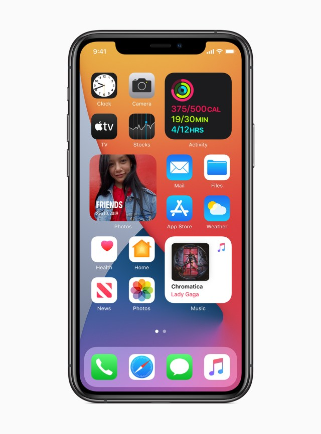 iOS 14 ready to release with good features and compatible iPhones