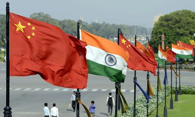 India and China armies agreed to cool down the situations at LAC
