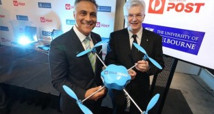 ahmed-fahour-australiapost-drone-delivery