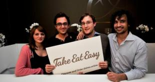 Take-eat-easy