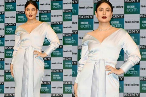 Kareena stylish appearances