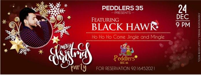 Peddlers Chandigarh