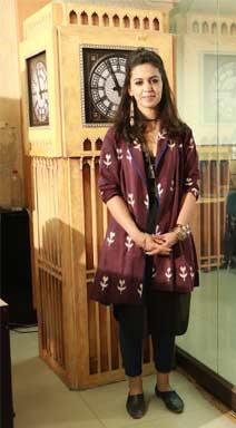 Karishma Shahani
