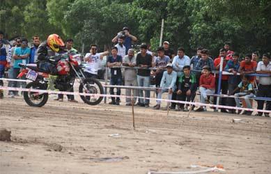 SJOBA Sub Himalayan Rally