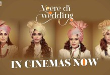Movie Review - Veere-Di-Wedding - Newzito.com