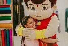 Kid Carnival - VR Punjab - Chandigarh News - Newzito.com