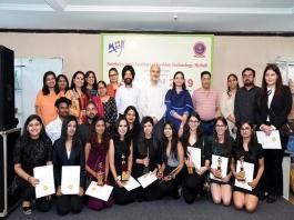 NIIFT organizes Suvyan 2019