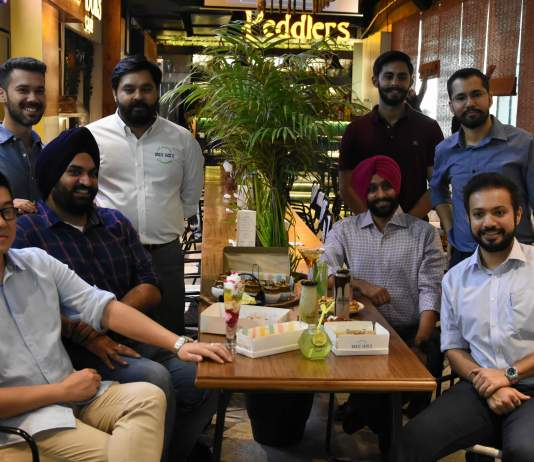 Chandigarh's First Food Flea market opened at Elante Mall