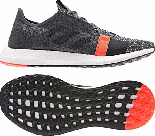 Senseboost GO shoes