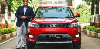 Mahindra launches innovative new AMT in XUV300