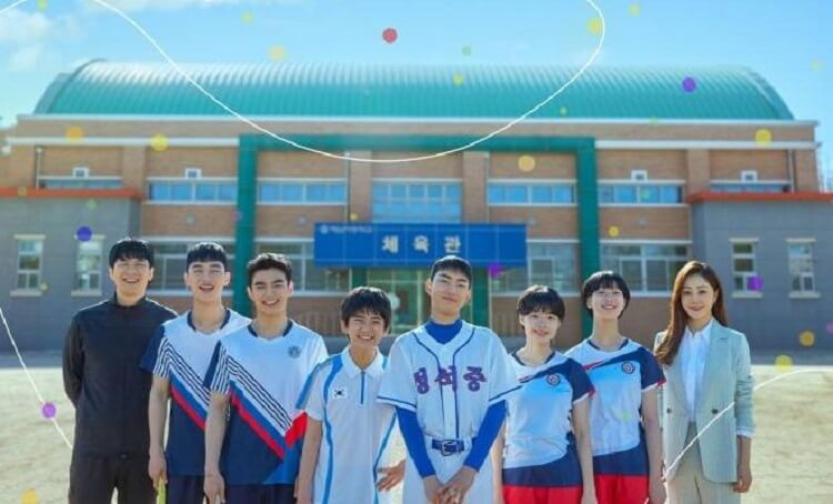 Racket Boys Season 6 Review Watch Online On Netflix App