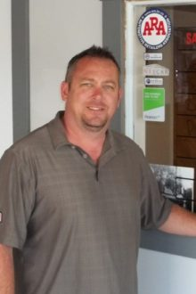 Lee McNabb - Owner/General Manager