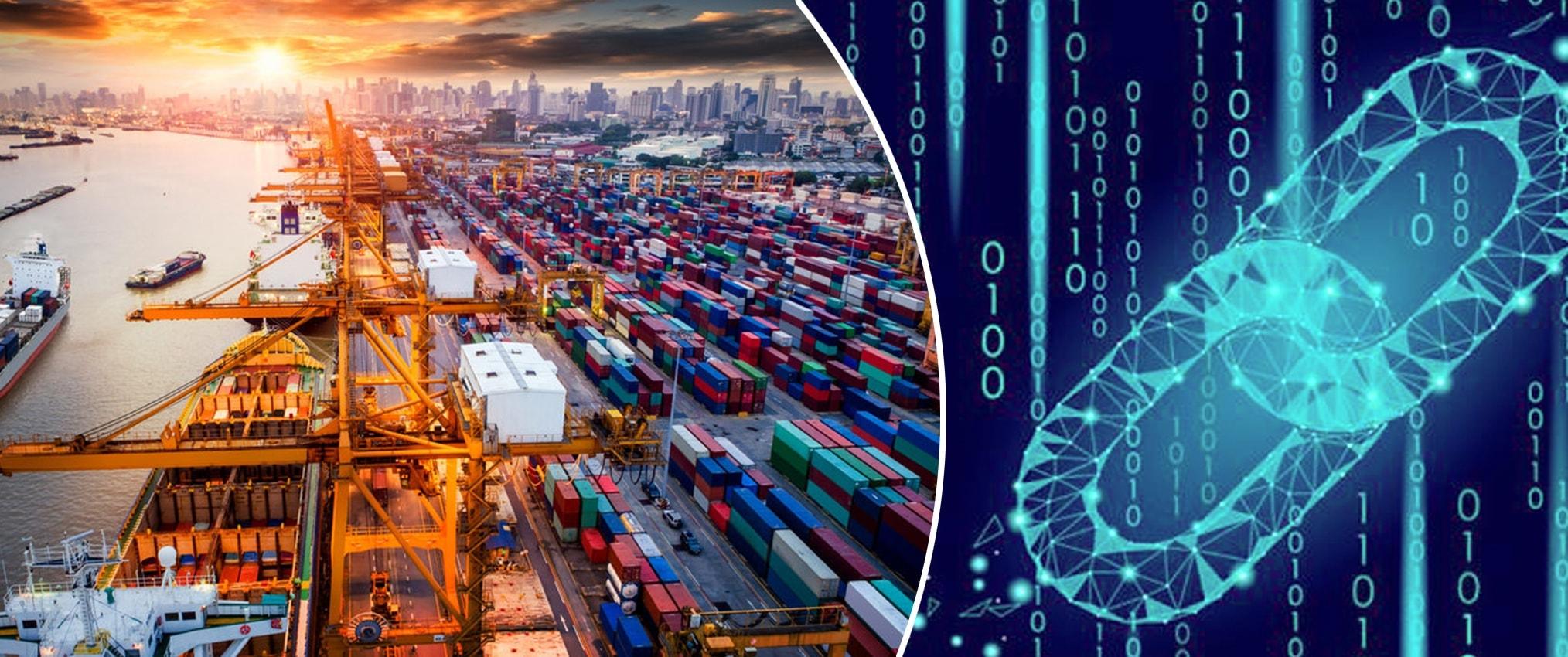 logistics-industry-blockchain