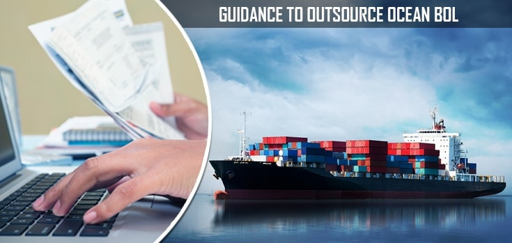 Outsource Ocean Bill of Lading