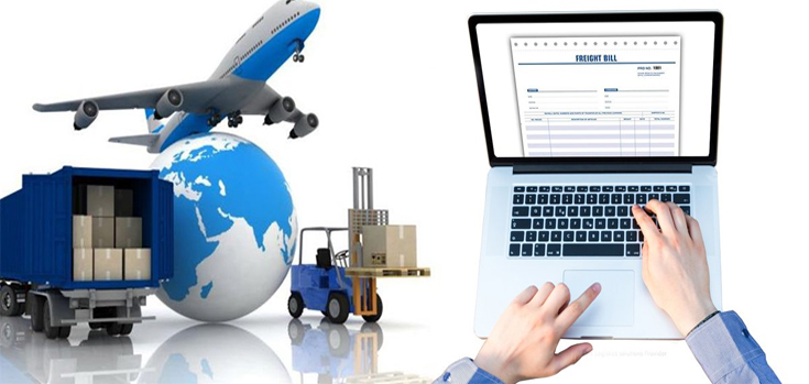 Freight Payment Processing