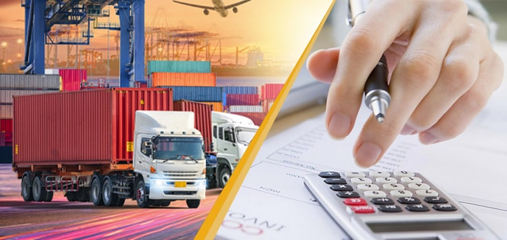 Freight Billing