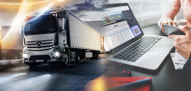 Benefits of Outsourcing Road Freight Bill of Lading Service