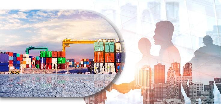 Logistics Outsourcing Company