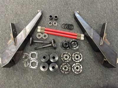 930cv 3x3 Baja Or Buggy Complete Off Road Rear Suspension Kit