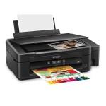 Epson L210 Colour Inkjet Printer3