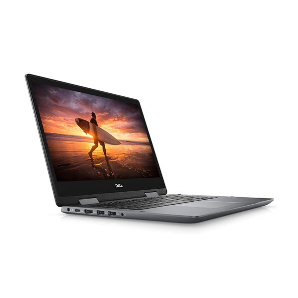 Dell Inspiron 5481 (Touch x360) Ci3 8th 4GB 128GB 14″ Win10
