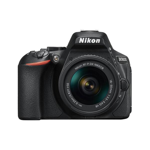 Nikon d5600 kit DSLR camera