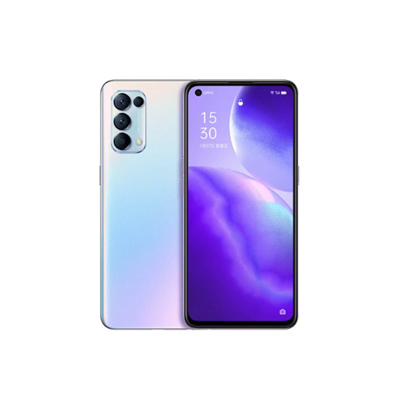 Oppo Reno 5 With Official Warranty