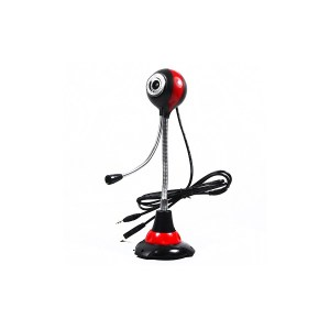 Megapixel USB PC Camera with Microphone