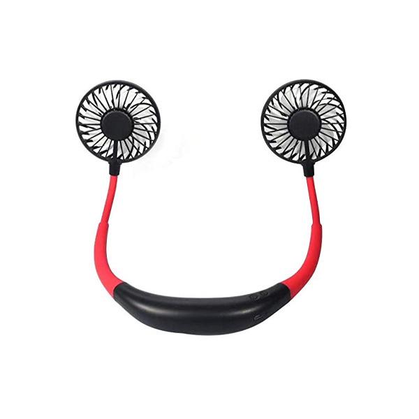 Sports Wear Aromatherapy Fan (X-8)