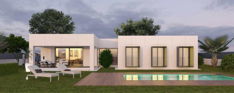 Construcción modular nexhabitat