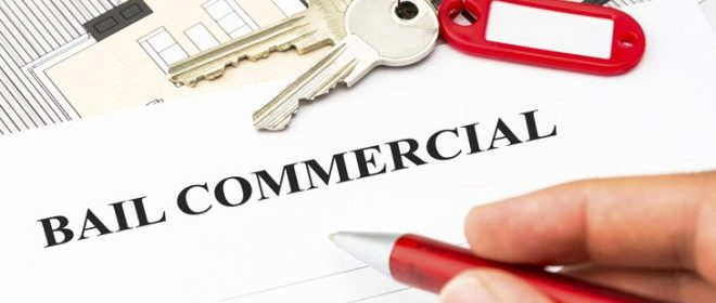 renouvellement bail commercial