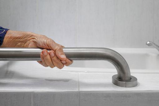 amenagement de la salle de bain d une