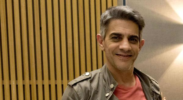 """Pablo Echarri estalló contra dos periodistas de TN: """"Basura neoliberal"""""""