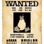 Necesidad de Trabajadores Linux