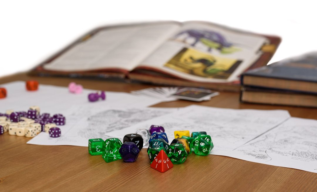 GTD & D&D, Part I: How to Master Your Own Work/Life Dungeon