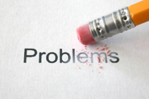 istock erasing problems