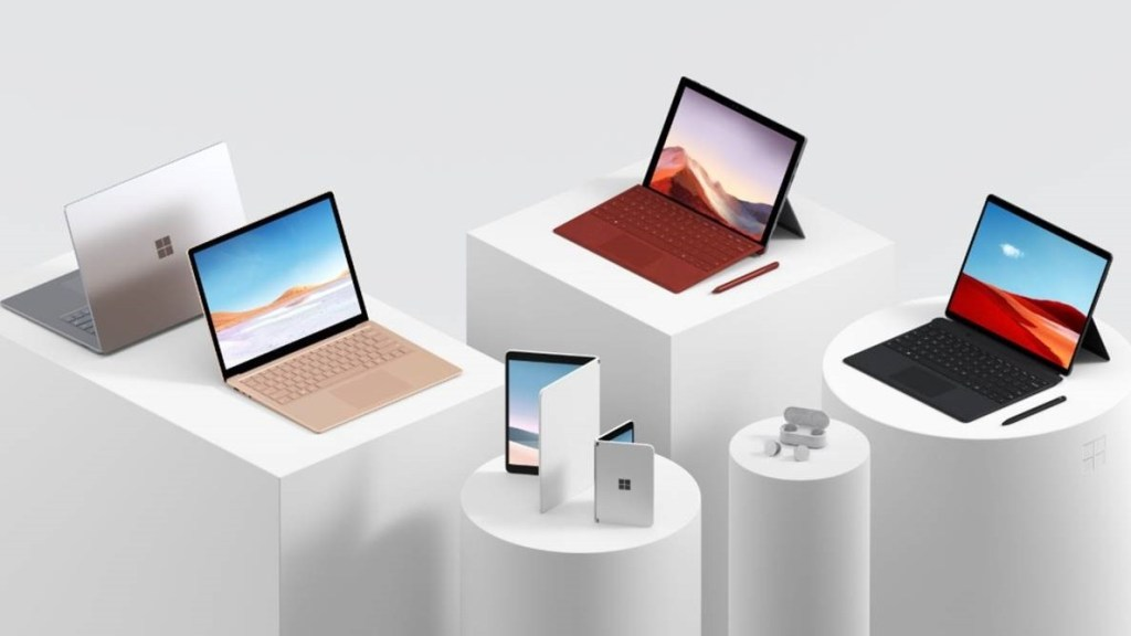 Microsoft Surface Duo, Neo