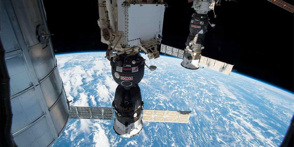 Adidas будет тестировать продукцию в космосе