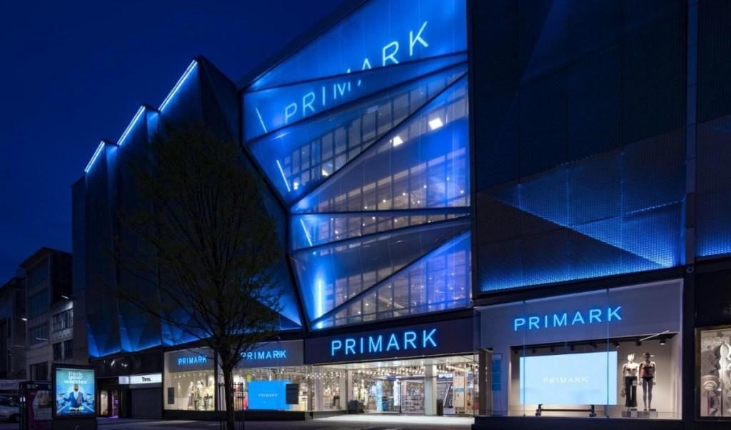 Primark откроет 18 новых магазинов в 2020 году