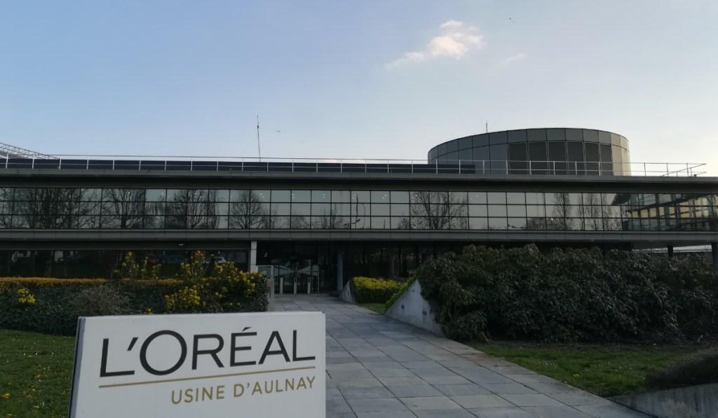 L'Oréal будет производить дезинфицирующие средства для рук