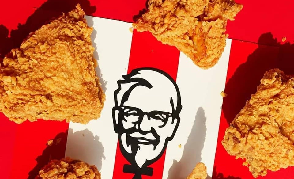 Россияне «напечатают» куриные наггетсы для KFC