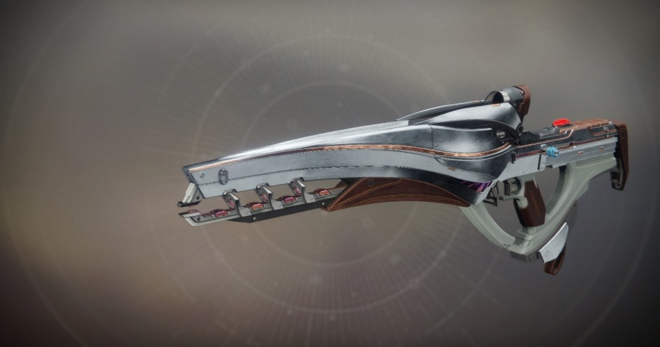 destiny 2 Lance de Polaris