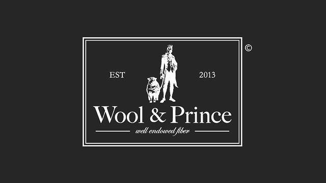 シャツだ!Wool & Princeだ!