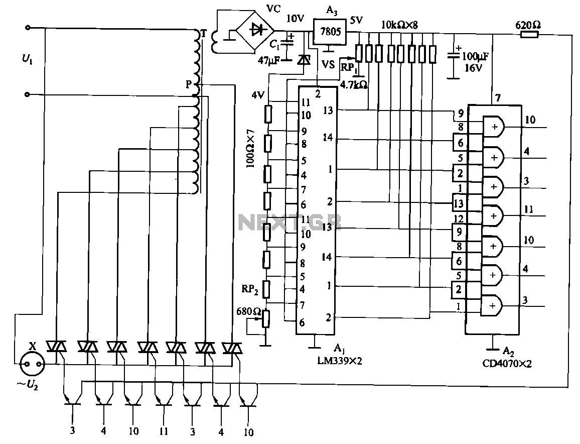 Gt Power Supplies Gt Ac Dc Dc Dc Gt Thyristor Shifting