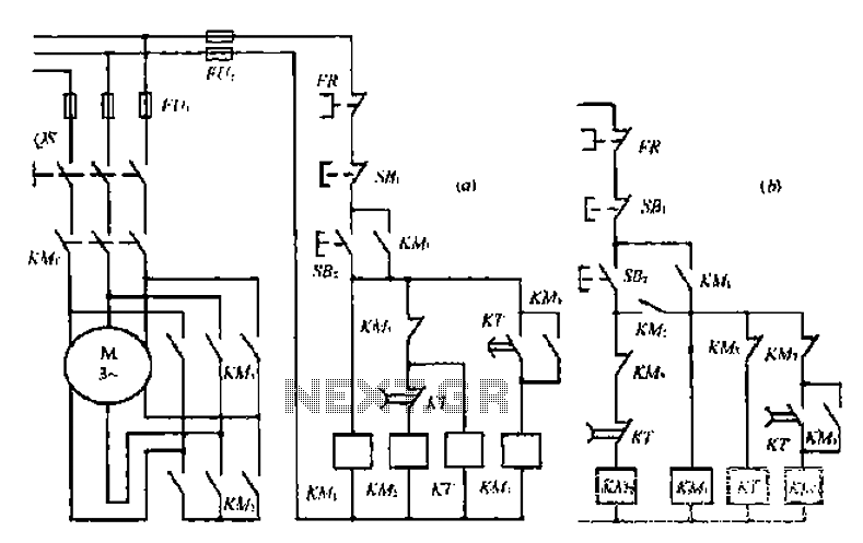 A star delta switch automatically a start up circuit?resize\=665%2C419 diagrams 16001131 kubota starting system wiring diagram wiring kubota starter wiring diagram at gsmx.co
