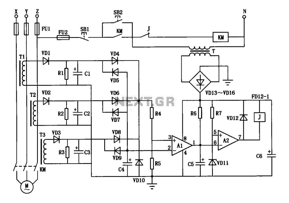 wire diagram hictop sn04 n inductance limit switch diagram