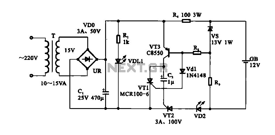 Battery Drawing Easy - Glodakk