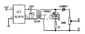 electronic circuit Page 3 :: Nextgr
